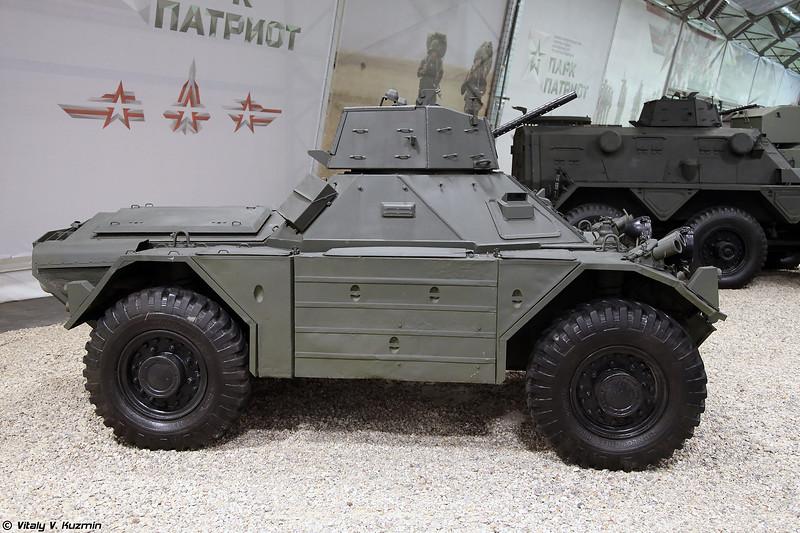 Ferret Mk 2 FV701