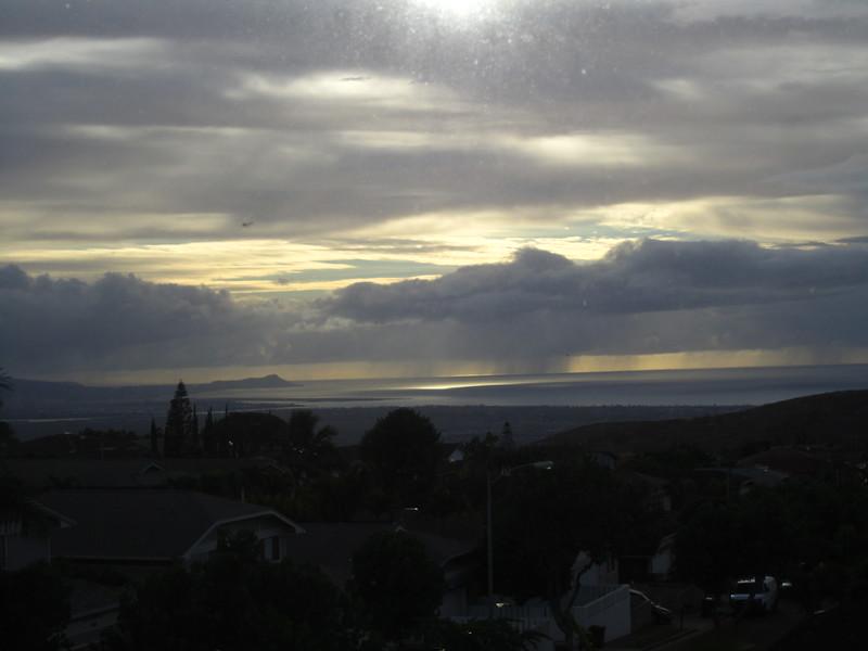 Hawaii - Sunset from Home-12.JPG