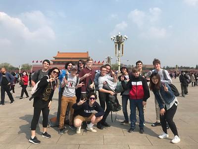 China 2019