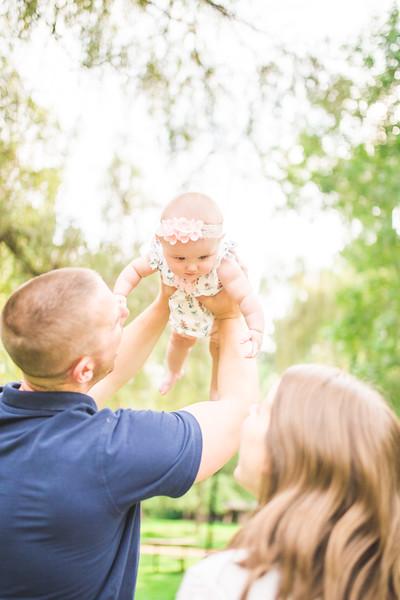 {Addison, 6 months}