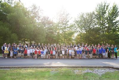 Highland Rim Academy 2014/15