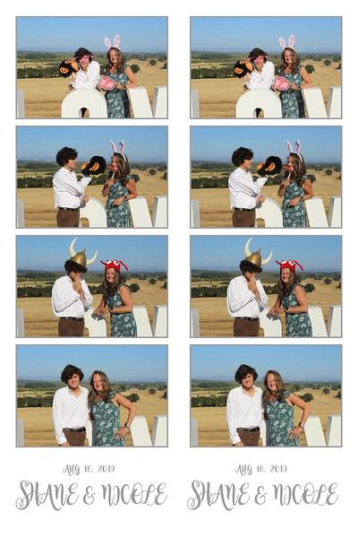 Kelly Wedding Photobooth 8.16.2019