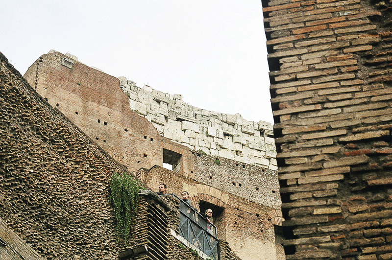 Saturday_Coloseo_The_original_marble_look