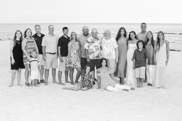 Deel Family Photos 2017