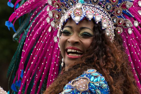 Carnaval SF 2017