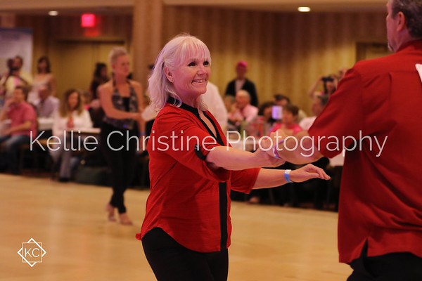 Masters Strictly Swing