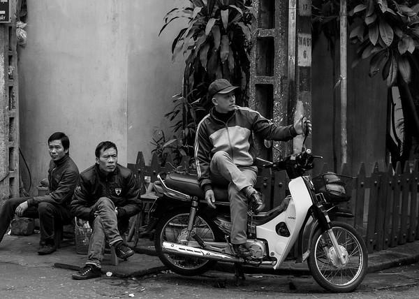 Vietnam & Cambodia Sampler
