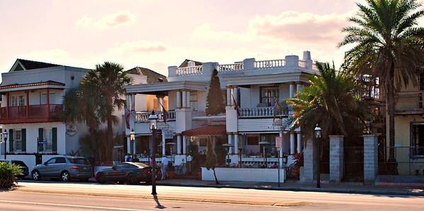 The Casablanca Inn