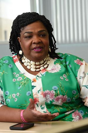 Zenobia Edwards