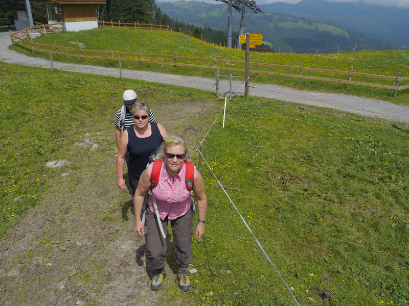 @RobAng 2013 / Bergspaziergang Hochybrig, Ibergeregg, Oberiberg, Kanton Schwyz, CHE, Schweiz, 1492 m ü/M, 2013/07/07 11:38:03
