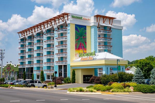 Margaritaville Island Inn