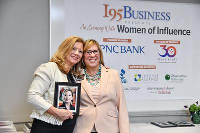 I-95 Business - Women of Influence 3-21-19