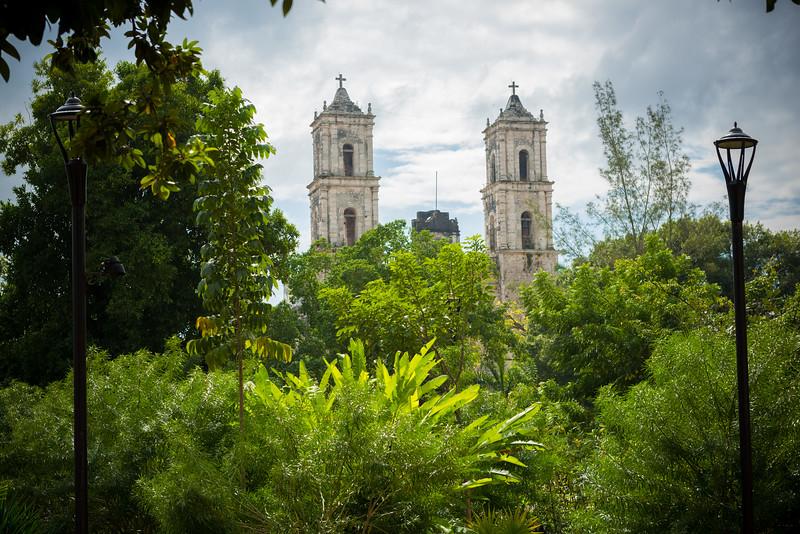 Parque La Mestiza