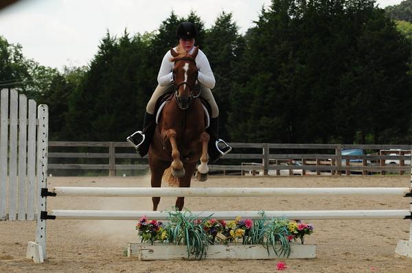 119-120-Pony Hunter