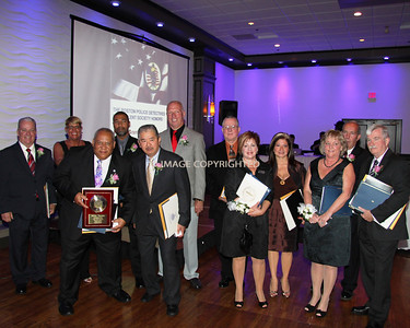 B.P. D. B.S. Banquet 2011