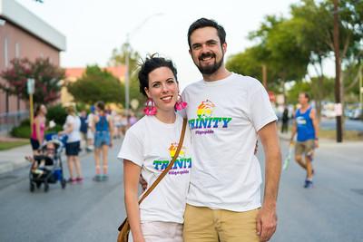 Pride Parade 063018