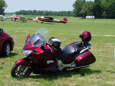 Summer 2006 Riding Season