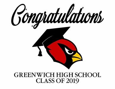 2019 GHS Graduation