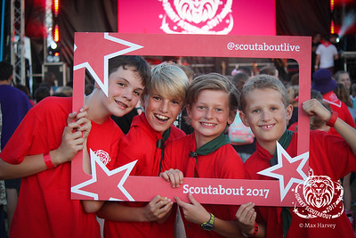 Scoutabout 2017