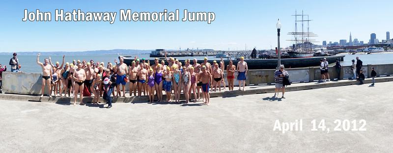 John Hataway Memorial Jump