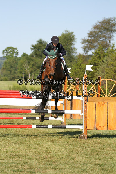 Sunday: $5,000 SHOF/NAL Low Jr/AO Classic 1.25m