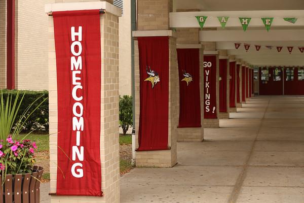 17-18 Homecoming