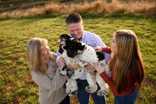 Perdue Family