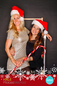 Hale Pilates - Holiday Party 2013