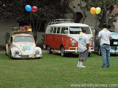 VW Summer Jam 2009