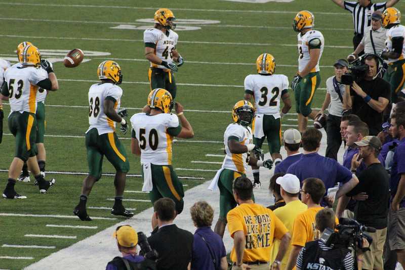 2013 Bison Football - Kansas State 151.JPG