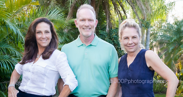 Warren Group Sarasota Portraits