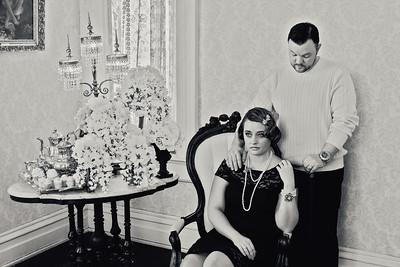 Great Gatsby - Nikki & Billy