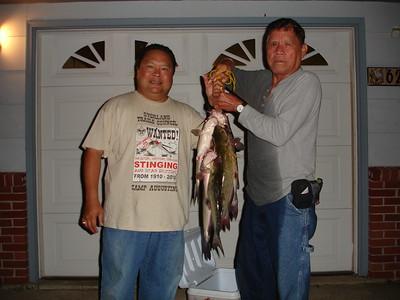 2013-09-07 Cat Fishing