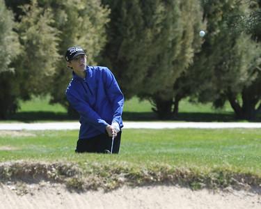 golf -- boys sb invite