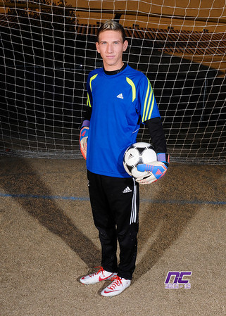 2012-13 NCS Boys Soccer Team Pics
