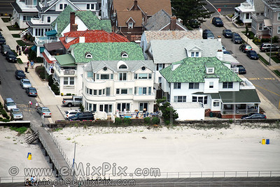 Ventnor City, NJ 08406 - AERIAL Photos & Views
