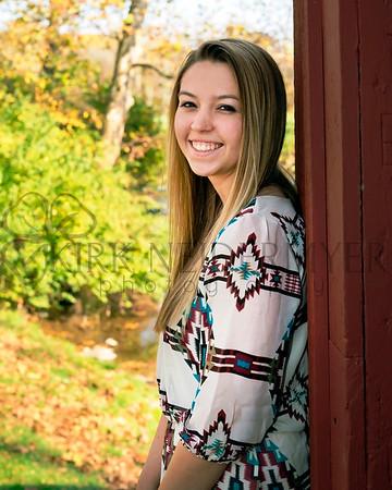 Amanda 15' Senior