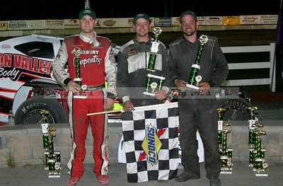 Bear Ridge Speedway-06/01/13-Woodsville Guaranty Savings Bank night