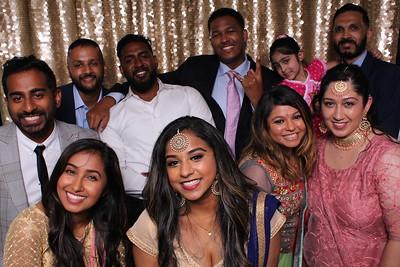 Humma  & Mohammed Wedding