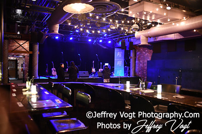 02/06/2019 Megan Davies with TJ Maher, at Jammin Java  in Vienna Virginia, Photos by Jeffrey Vogt Photography