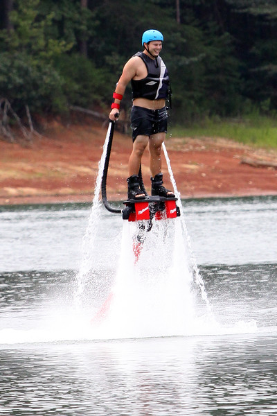 Flyboard South Florida 8-11-12