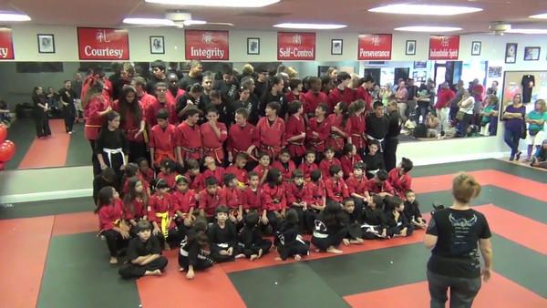 MMA Graduation 04192012