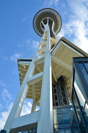2011 Seattle