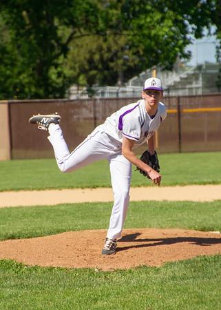 Cale Baseball 2021