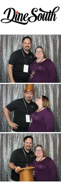 DineSouth Photo-booth Gallery