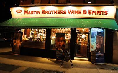 Martin Brothers Wines & Spirits