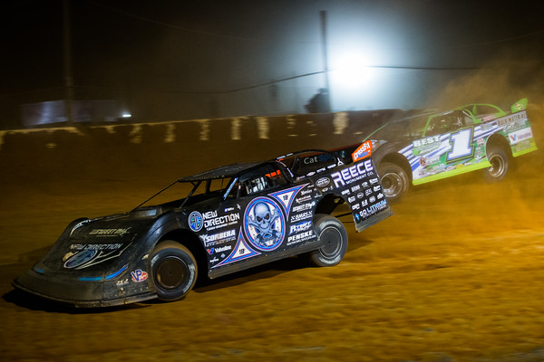 Cherokee Speedway (SC) 7/6