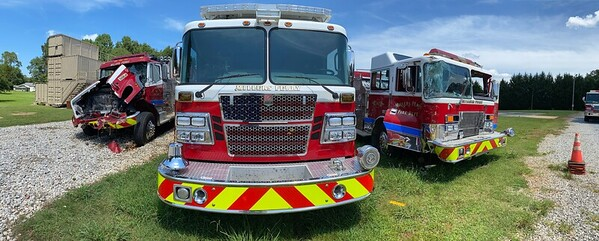 Millers Ferry Voluntary Fire Department