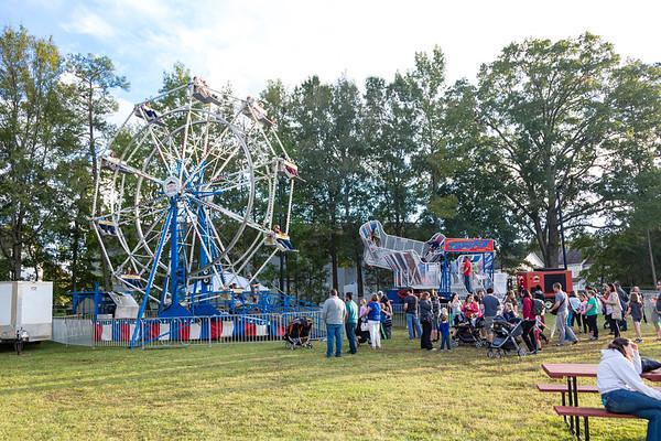 Stallings Fest 2018
