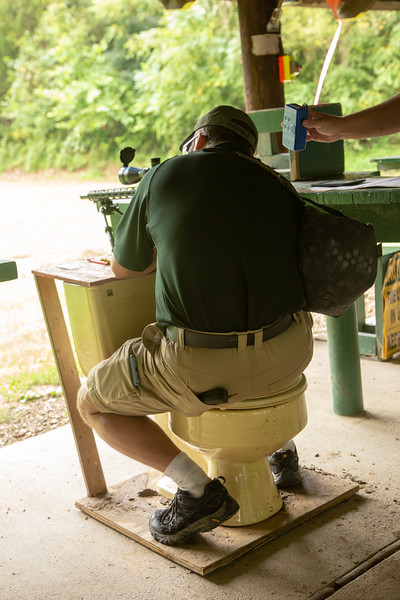 York #67 Rimfire Practical Match 8/18/18